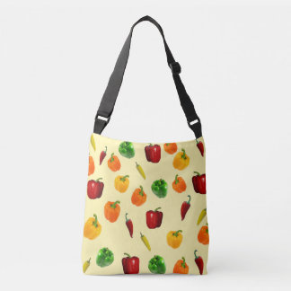 Mini and Bell Pepper Texture Bag