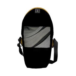 Mini Back Pack Messenger Bags