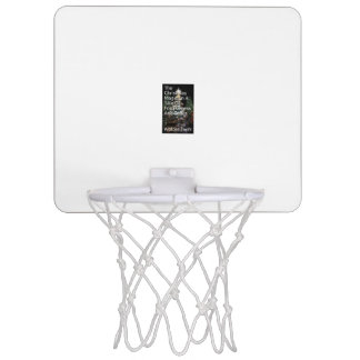 Mini Basketball Goal Mini Basketball Hoop