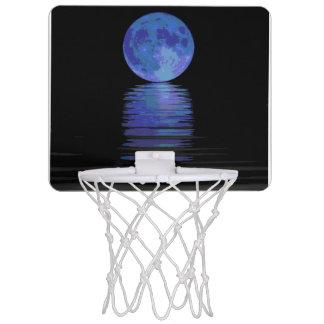 Mini Basketball Hoop moonlight