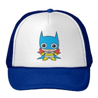 Mini Batgirl Cap