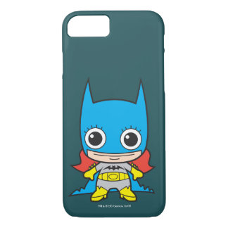 Mini Batgirl iPhone 8/7 Case