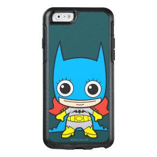 Mini Batgirl OtterBox iPhone 6/6s Case