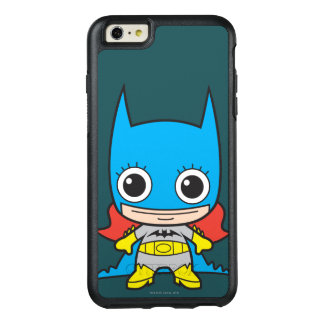 Mini Batgirl OtterBox iPhone 6/6s Plus Case