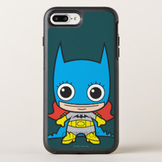 Mini Batgirl OtterBox Symmetry iPhone 8 Plus/7 Plus Case