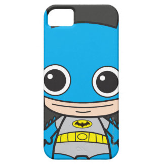 Mini Batman Barely There iPhone 5 Case