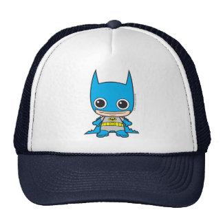 Mini Batman Cap