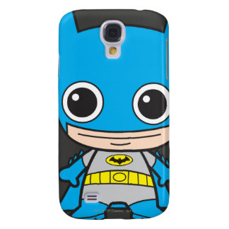 Mini Batman Galaxy S4 Case