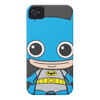 Mini Batman iPhone 4 Case
