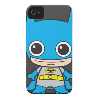 Mini Batman iPhone 4 Covers