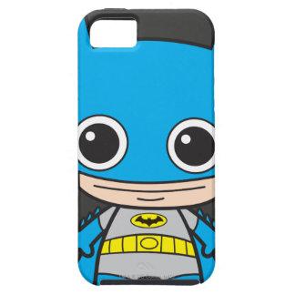 Mini Batman iPhone 5 Cases