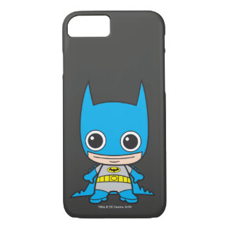 Mini Batman iPhone 8/7 Case