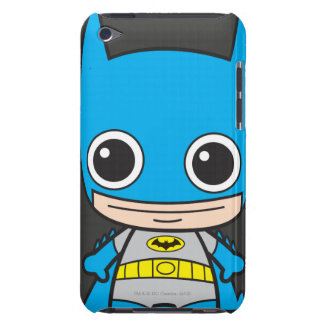 Mini Batman iPod Touch Case-Mate Case