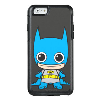Mini Batman OtterBox iPhone 6/6s Case