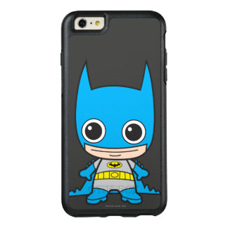 Mini Batman OtterBox iPhone 6/6s Plus Case