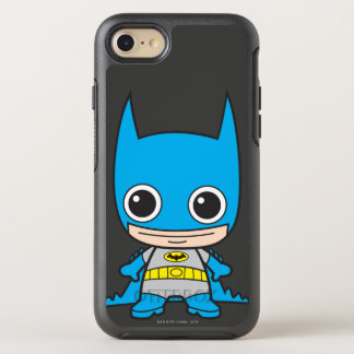 Mini Batman OtterBox Symmetry iPhone 8/7 Case