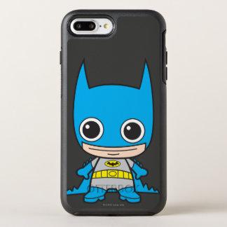 Mini Batman OtterBox Symmetry iPhone 8 Plus/7 Plus Case