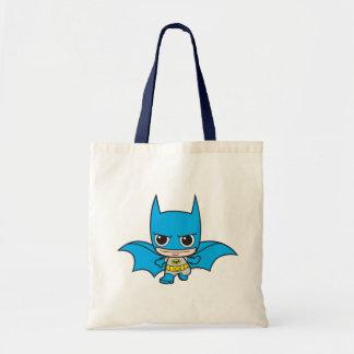 Mini Batman Running