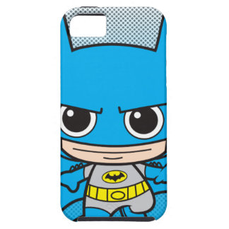Mini Batman Running Case For The iPhone 5