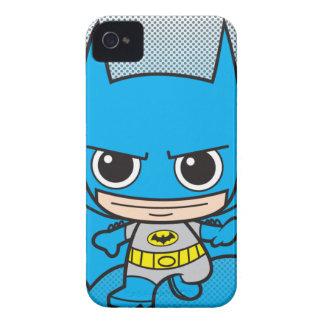 Mini Batman Running Case-Mate iPhone 4 Cases