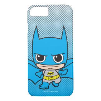 Mini Batman Running iPhone 8/7 Case