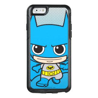 Mini Batman Running OtterBox iPhone 6/6s Case