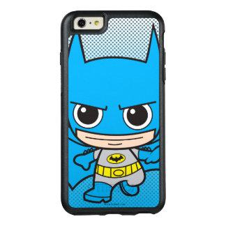 Mini Batman Running OtterBox iPhone 6/6s Plus Case