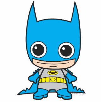 Mini Batman Standing Photo Sculpture