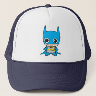 Mini Batman Trucker Hat
