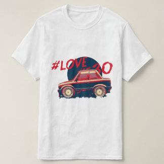 Mini BMW E30 T-shirts