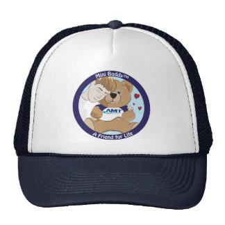 Mini Buddy ONEderful's Cap