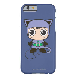 Mini Cat Woman Barely There iPhone 6 Case