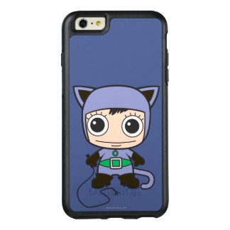 Mini Cat Woman OtterBox iPhone 6/6s Plus Case