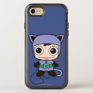 Mini Cat Woman OtterBox Symmetry iPhone 8/7 Case