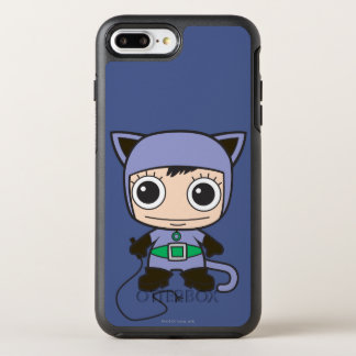 Mini Cat Woman OtterBox Symmetry iPhone 8 Plus/7 Plus Case