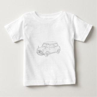 Mini Cooper Baby T-Shirt