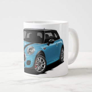 Mini Cooper Hardtop Mug