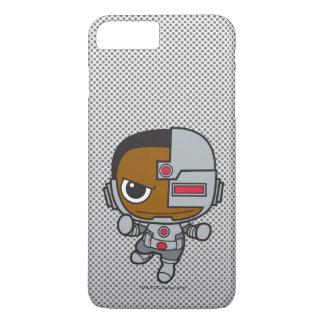 Mini Cyborg 2 2 iPhone 8 Plus/7 Plus Case