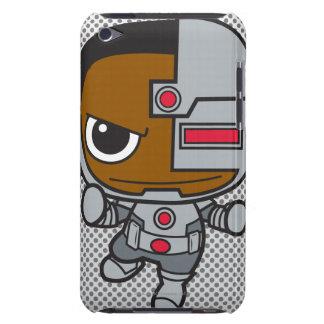 Mini Cyborg iPod Touch Cover