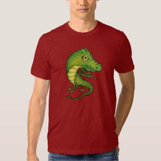 Mini Dragon Tee Shirts