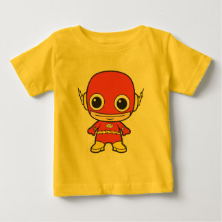 Mini Flash Baby T-Shirt
