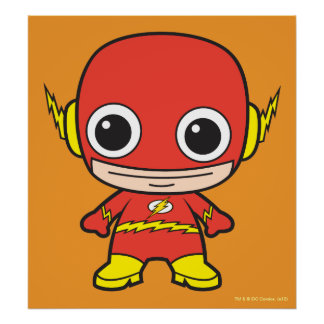 Mini Flash Poster
