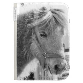 Mini Horse Cases For Kindle