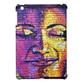 Mini iPad Cover - Street Art