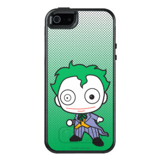 Mini Joker 2 OtterBox iPhone 5/5s/SE Case