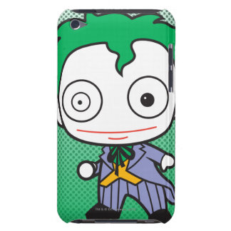 Mini Joker Barely There iPod Covers
