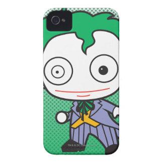 Mini Joker iPhone 4 Case-Mate Case