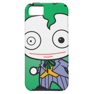 Mini Joker iPhone 5 Covers