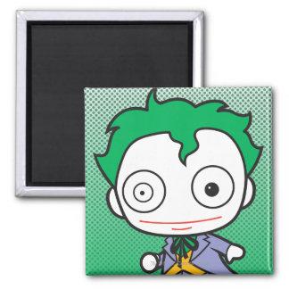 Mini Joker Magnet