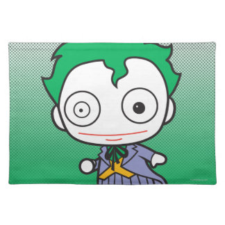 Mini Joker Placemat